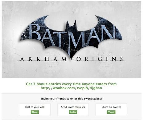 Encuentra las mejores ofertas en videojuegos con Grab the Games ... | Web-On! Ocio virtual | Scoop.it