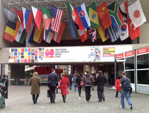 Conflicting with Two Religious Holidays, Bologna 2013 Scheduling Raises Eyebrows | Be Bright - rights exchange news | Scoop.it