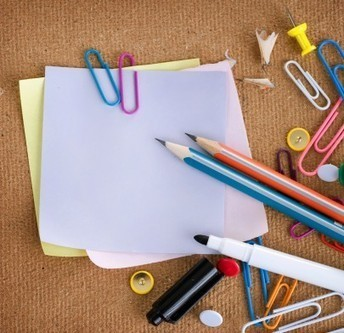 ¿Grapa o Clip en CV y Carta de Presentación? | Educacion, ecologia y TIC | Scoop.it