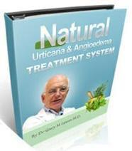 """Treatment For Hives 