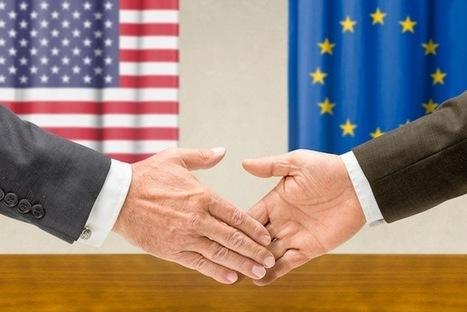 Comment préparer au mieux son implantation aux Etats-Unis | The English briefcase | Scoop.it