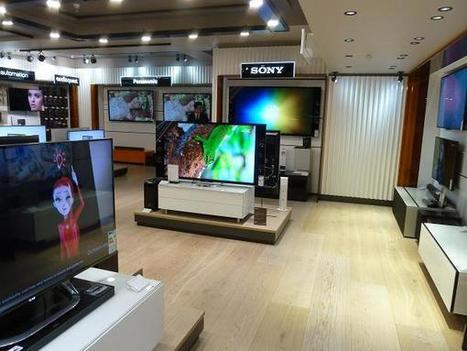 Store of the Week- Harrods Technology • Conversation Detail • Kantar Retail | Experience Retail | Scoop.it