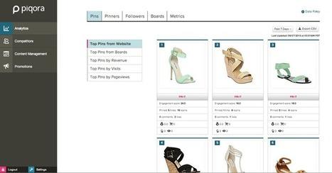 5 Things Brands Should Know About Pinterest - SocialTimes | Pinterest Web | Scoop.it
