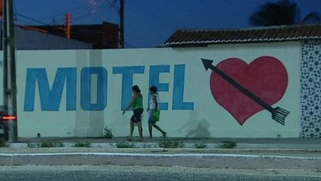 UN delegates eye Brazil's 'love' motels due to overcrowding and overcharging | Rio+20 now | Scoop.it