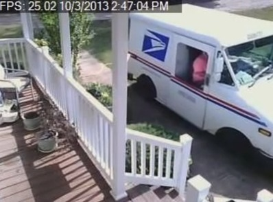 It's Almost Unbelievable What One Homeowner's Security Camera Caught a ... - TheBlaze.com | Home Security and Self Defense | Scoop.it