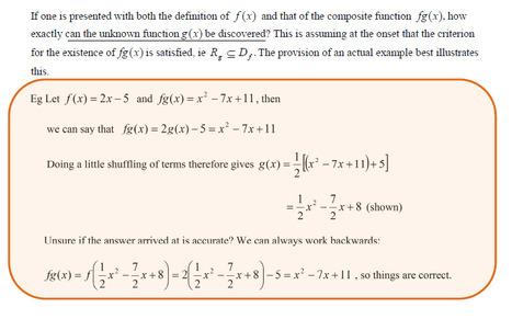Summary Handouts | Mathematics and Science teaching Website Resources Australian Curriculum | Scoop.it