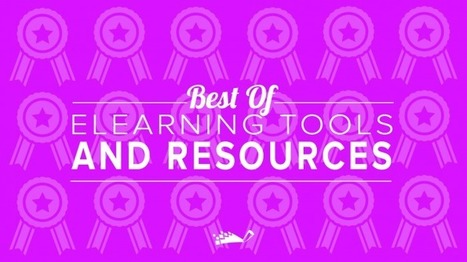 Best of: 100+ eLearning Tools and Resources | CSPEducational Technology | Scoop.it
