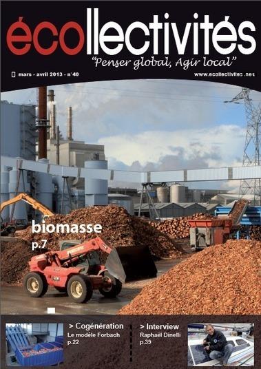 Lancement de la 8e édition des trophées bretons du développement durable | L'agenda 21 des grandes villes de France | Scoop.it
