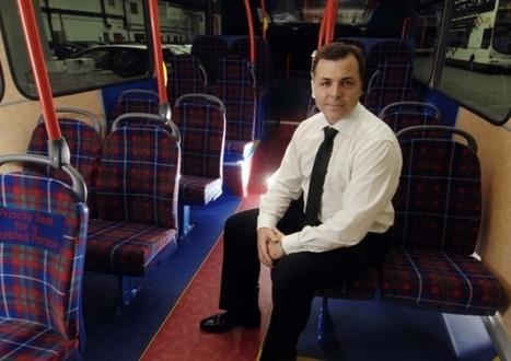 Revealed: inside story of Lothian Buses dispute   Today's Edinburgh News   Scoop.it