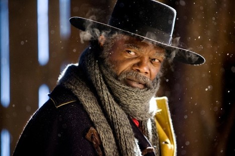 'The Hateful Eight' Is Tarantino's Most Gruesome Movie Yet   INTRODUCTION TO THE SOCIAL SCIENCES DIGITAL TEXTBOOK(PSYCHOLOGY-ECONOMICS-SOCIOLOGY):MIKE BUSARELLO   Scoop.it