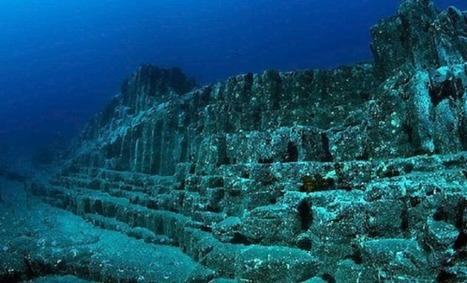 Underwater Cathedral of Tenerife | Tenerife | Scoop.it