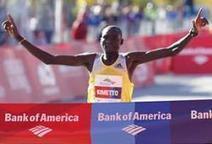 40,200 in Chicago Marathon 2013 - Record set by Kenyan Dennis Kimetto | Events, Sports, Travel, Pro-Athlete Insurance | Scoop.it