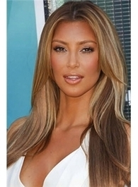 Cheap Capless Long Straight Red Remy Hair Wig : fairywigs.com | African American Wigs | Scoop.it
