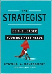 The Strategist – Bring Your Passion and Leadership | Thin Difference | Educational Discourse | Scoop.it
