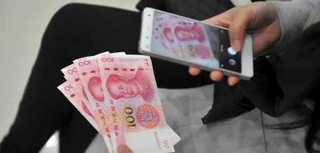 China Lets Yuan Fall Faster, Share Trading Suspended As Prices Crash - Investors Europe Asia   Eventi News 24   Scoop.it
