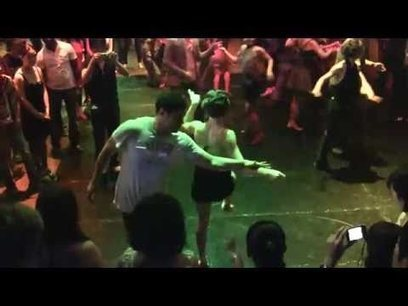 ✔  ► SoĈiÅL ÐÅƝĈiƝG | DanceWorld | Scoop.it