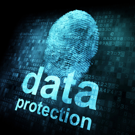 How You Can Complement Data Security Solutions to Safeguard Your Business   IT & Communications   Scoop.it
