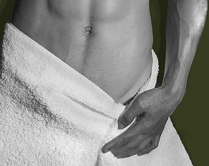 'Tirar la toalla' tenía recompensa sexual en las termas romanas | Mundo Clásico | Scoop.it