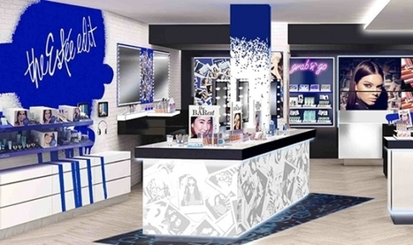 Estée Lauder opens first Estée Edit store in London's Carnaby Street | Beauty | Scoop.it