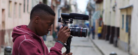 A Guide to Producing Student Digital Storytellers | ENT | Scoop.it