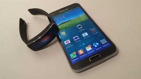 Samsung Galaxy S5 lleva ya 300.000 preinscripciones con T-Mobile | Samsung mobile | Scoop.it