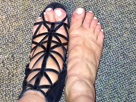 """""""Whats your styleosophy?"""" - blog - wide feet and shoestretchers   styleosophy   Scoop.it"""
