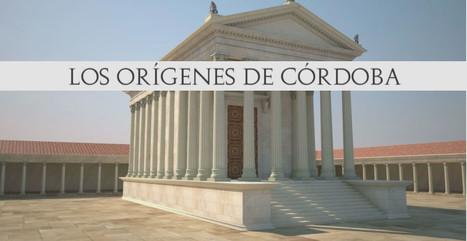 Córdoba potencia el conocimiento de su pasado romano con una web y una 'app' | Arqueología romana en Hispania | Scoop.it
