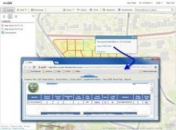 Using URL parameters in pop-ups | ArcGIS Resources | ArcGIS Geography | Scoop.it