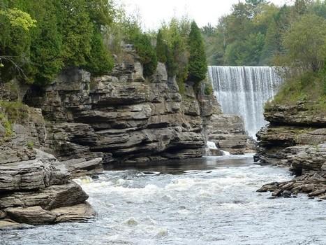Gorges de la Rivière Saint-Anne - Saint-Alban - Québec - Canada - MRC de Portneuf - Page 2 | Faaxaal Forum Photos gratuite Faune et Flore | Scoop.it