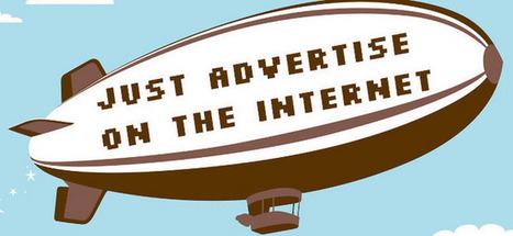 La publicité numérique est-elle en danger? | Design, Innovation et Marketing | Scoop.it