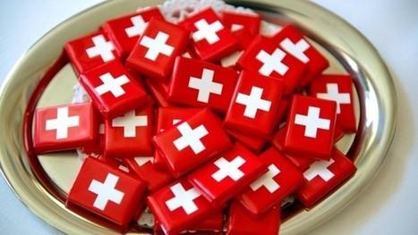 Zu viele Anfragen: Schweiz stellt mögliche Steuersünder ins Internet | Steuerberatung Kuratiert | Scoop.it