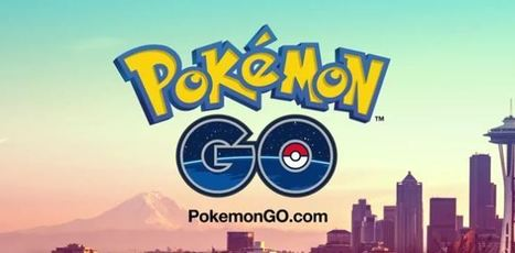 Pokémon Go débarque enfin en France. Présentation du jeu | Référencement internet | Scoop.it