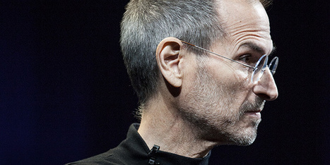 An Intimate Glimpse at Steve Jobs' Intense Humanity | Business | WIRED | Improve quality of Life, Live in a better World .. Be A better Human Being... | Scoop.it