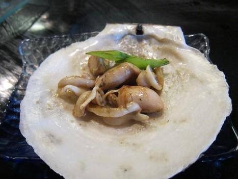 Kaito Sushi, suite de la visite (San Diego, US)   CuisineJaponaise   Scoop.it