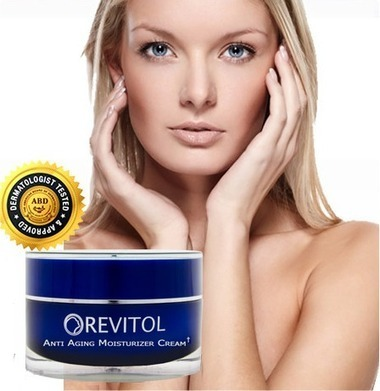 Revitol Review - No More Aging Signs And Wrinkles Now! | patricia hopers | Scoop.it
