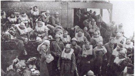 75 ans de l'opération Dynamo : Samedi et Vous est à Dunkerque – France 3 Nord Pas-de-Calais | Histoire de France par ClC | Scoop.it