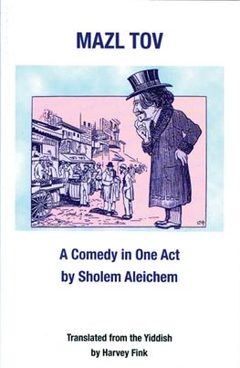 Tevye, step aside? SFSU prof shepherds first English translation of Sholem Aleichem play | j. the Jewish news weekly of Northern California | Metaglossia: The Translation World | Scoop.it