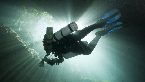 Sidemount Diving | All about water, the oceans, environmental issues | Scoop.it