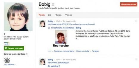 Et hop Google plus ! | googleplus | Scoop.it
