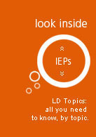 Helping Children with Executive Functioning Problems Turn In Their Homework | LD Topics | LD OnLine | Teacher Tools and Tips | Scoop.it