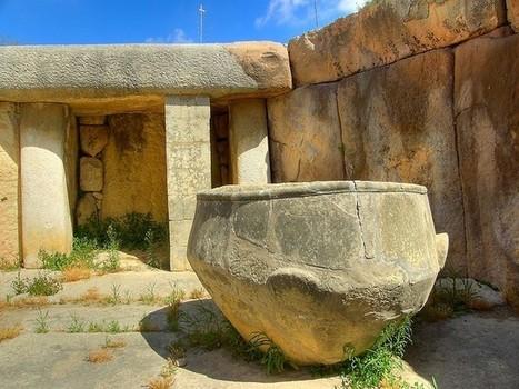 Malta Prehistoric Temples Tour | Great Malta | Scoop.it