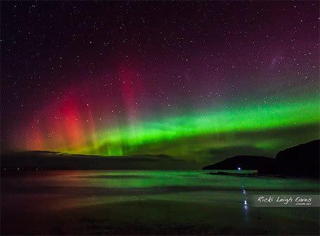 Aurora tasmanis | Australian Culture | Scoop.it
