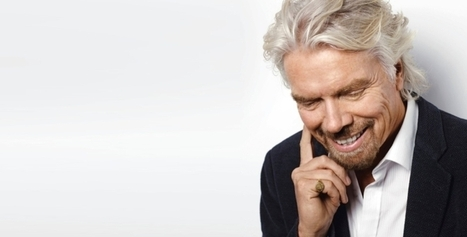 Sir Richard Branson joins our mission to stamp out hidden fees. | TransferWise Blog | Bitcoin | Scoop.it