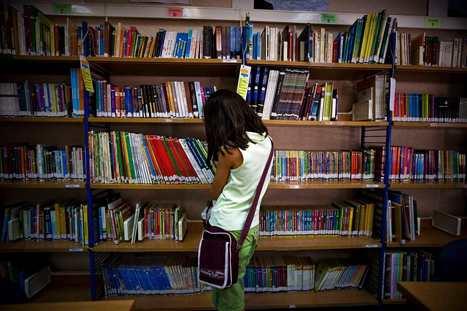 Já há um milhão de alunos com acesso às bibliotecas escolares | Bibliotecas Escolares | Scoop.it