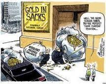Goldman Sachs and the Revolving Door in the UK | Corruption in Business | Scoop.it