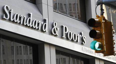 Croissance : pessimiste, Standard & Poor's revoit à la baisse sa prévision pour la France | ECONOMIE ET POLITIQUE | Scoop.it