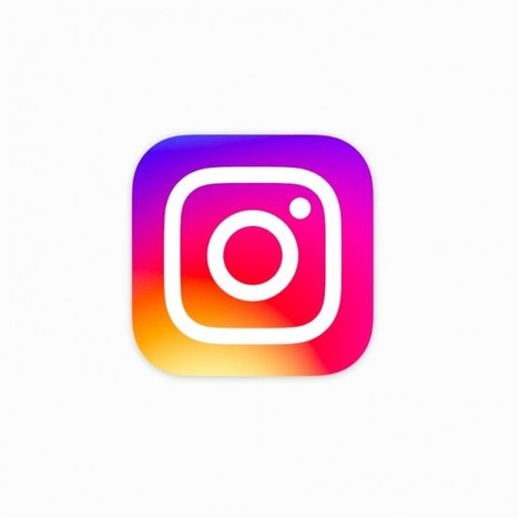 Instagram cambia logo e si rifà il look | Social Media War | Scoop.it