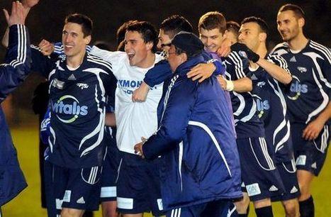 football - cfa 2 (20e journée) - POITIERS ENCORE ET TOUJOURS | ChâtelleraultActu | Scoop.it