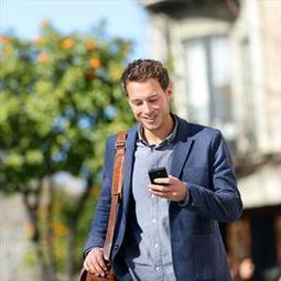 ehotelier - Mobile travel shopping hits tipping point | Marketing Service Restauration Commerce | Scoop.it