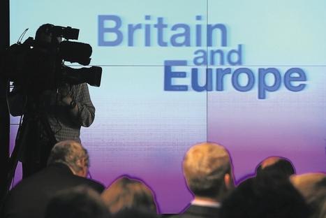 Que vive l'Europe sans le Royaume-Uni! | What's up EU? | Scoop.it